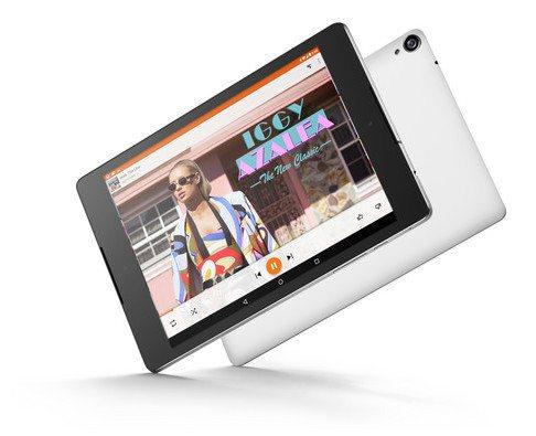 Anunciada la nueva Nexus 9 con procesador Tegra K1