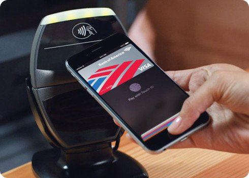 Apple Pay estará disponible desde el lunes