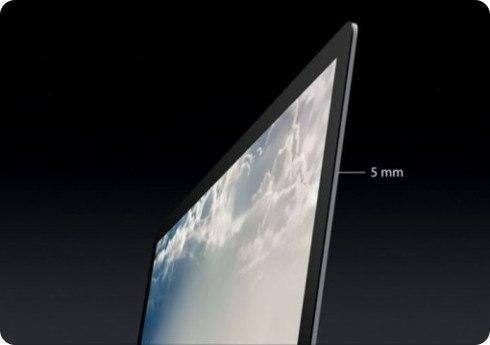 Apple anuncia la nueva iMac con pantalla Retina 5K