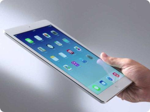Apple presentará los nuevos iPads el 16 de octubre