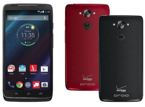 El Motorola Droid Turbo será anunciado el 28 de octubre