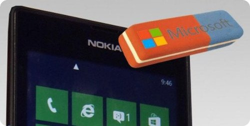 El adiós a Nokia