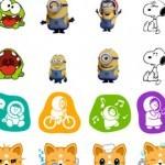 Facebook ahora te permite comentar con stickers
