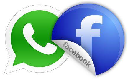 Facebook completa la adquisición de WhatsApp