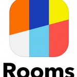 Facebook lanza Rooms, una app para crear salas de chat