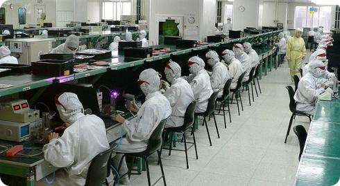 Foxconn recibirá un incentivo financiero para fabricar más iPhones