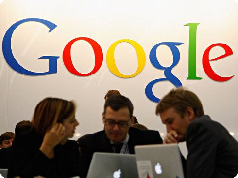 Google cambia sus algoritmos de búsqueda para combatir la piratería