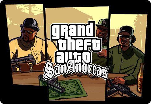 Grand Theft Auto San Andreas confirmado para Xbox 360