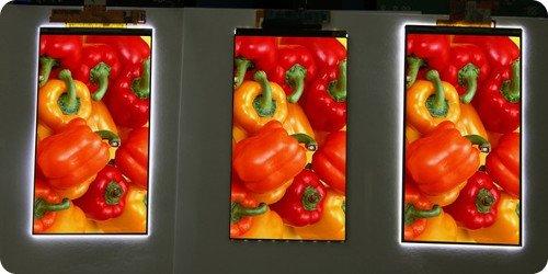 LG Display desarrolla una pantalla con un bisel de 0,7mm