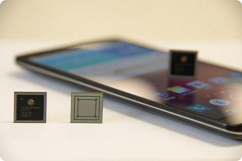 LG presenta su nuevo chip Nuclun
