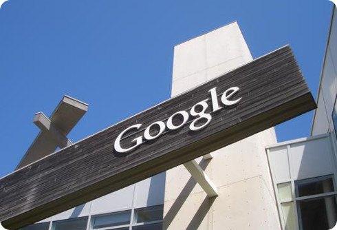 Las celebridades amenazan a Google