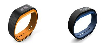 Lenovo estrena su pulsera para fitness