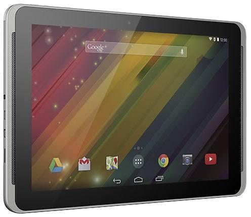 Nueva HP 10 Plus con sistema operativo Android