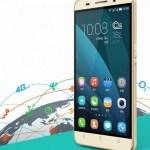 Nuevo Huawei Honor 4X con procesador de 64 bits y 72 horas de batería