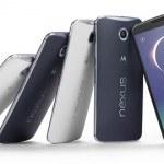 Nuevo Nexus 6 con pantalla QHD de 5,9 pulgadas
