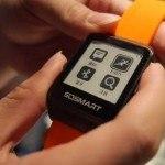 Onyx prepara un smartwatch con pantalla de tinta electrónica