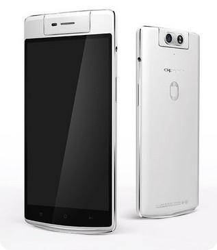 Oppo anuncia los nuevos N3 y R5