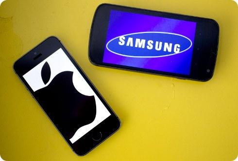 Samsung comenzará a fabricar los chips A9 a fines de este año