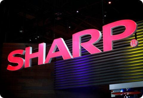 Sharp está desarrollando pantallas 4K para smartphones