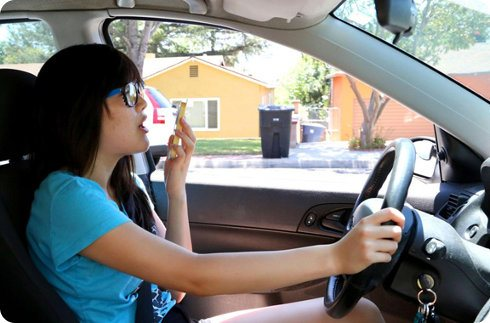 Siri es muy peligroso para los conductores