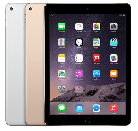 iPad Air 2 todas sus novedades