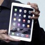 iPad Air 2: todas sus novedades