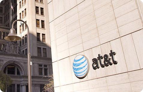 AT&T planea expandirse a México