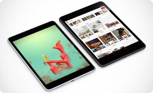 Anunciada la nueva tablet Nokia N1
