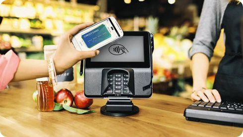 Apple Pay es el sistema de pagos NFC dominante