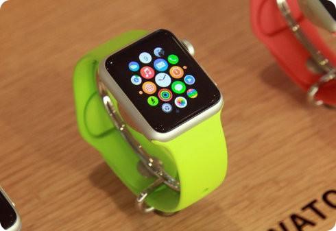 Apple Watch será lanzado en el segundo trimestre de 2015