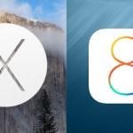 Apple lanza iOS 8.1.1 y OS X 10.10.1 en forma simultánea