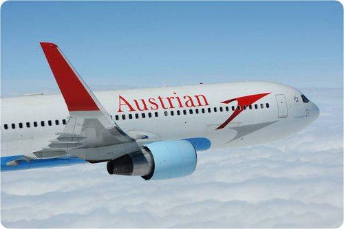 Austrian Airlines brindará tablets de Microsoft a sus pilotos