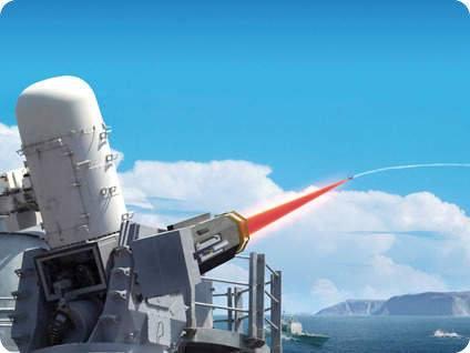 China ya cuenta con armas láser para derribar drones