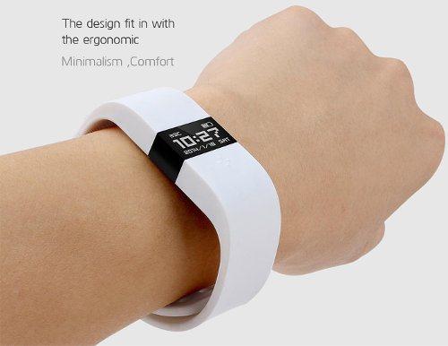 Digicare ERI Smart Bracelet