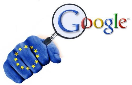 El Parlamento Europeo aprueba la separación de Google