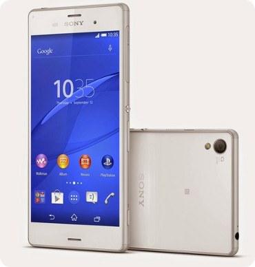 El Sony Xperia Z4 y Z4 Ultra serían anunciados en el CES 2014