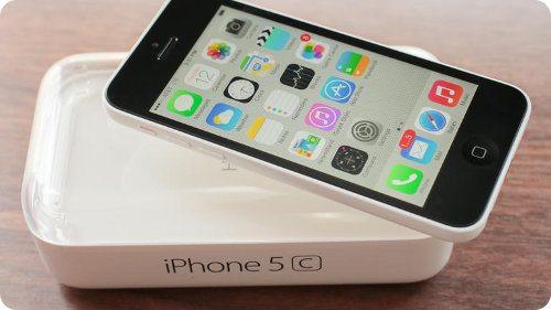 El iPhone 5C dejará de ser producido a mediados de 2015