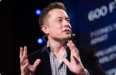 Elon Musk le teme al avance de la inteligencia artificial
