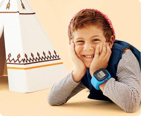 FiLIP 2 un smartwatch orientado para los más pequeños
