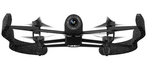 GoPro lanzaría drones equipados con cámaras