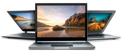 Google regalará 1TB de espacio en Drive con cada nueva Chromebook