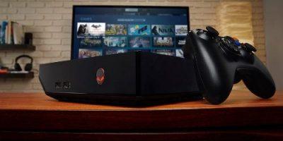 La Alienware Alpha ya está disponible