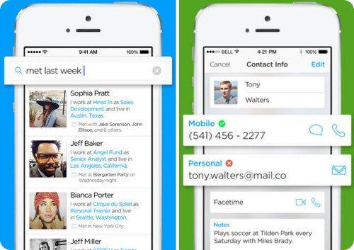 Las 5 mejores apps de iPhone de este año