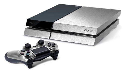 Las ventas de la PS4 siguen viento en popa