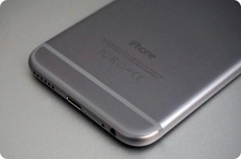 Los próximos iPhones tendrían pantallas de zafiro