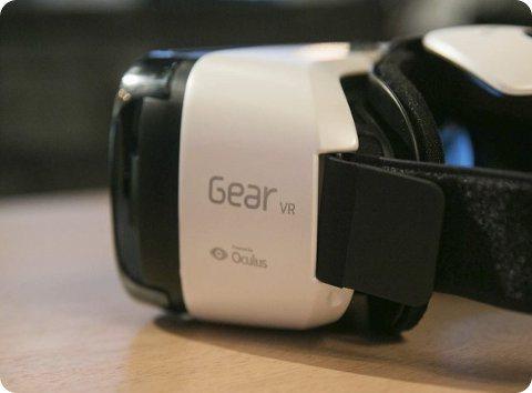 Oculus y Samsung seguirán desarrollando productos en conjunto