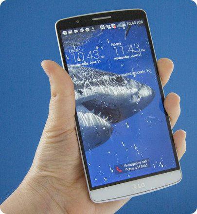 Qualcomm dice que los smartphones 4K están camino