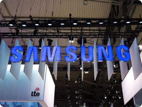 Samsung lanzará pantallas flexibles a fines de 2015