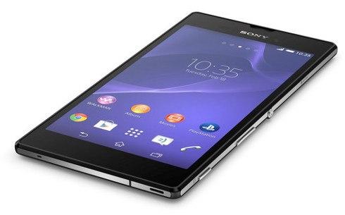 Sony lanzará menos smartphones y TVs el año que viene