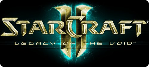 StarCraft II Legacy Of The Void es oficial